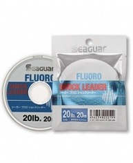 Seaguar Fluoro Shock Leader 20m. #4 (16lb)