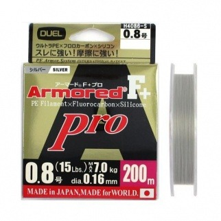 DUEL armored F+ PRO 200m