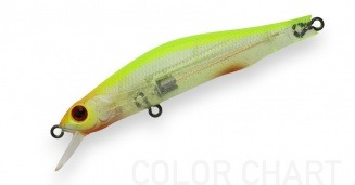 Воблер Zipbaits Orbit 80 SP-SR 476