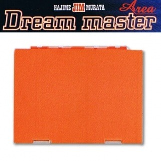 Коробка для микроблесен Ring Star Dream Master Area, DMA-1500SS оранжевая