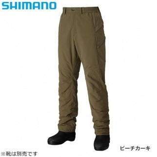Брюки Shimano PA-046N Hot Bottoms